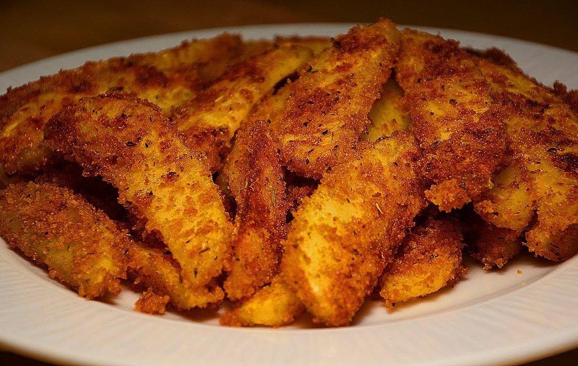 Хрустка картопля в скоринці з манки: дуже смачна і незвичайна страва
