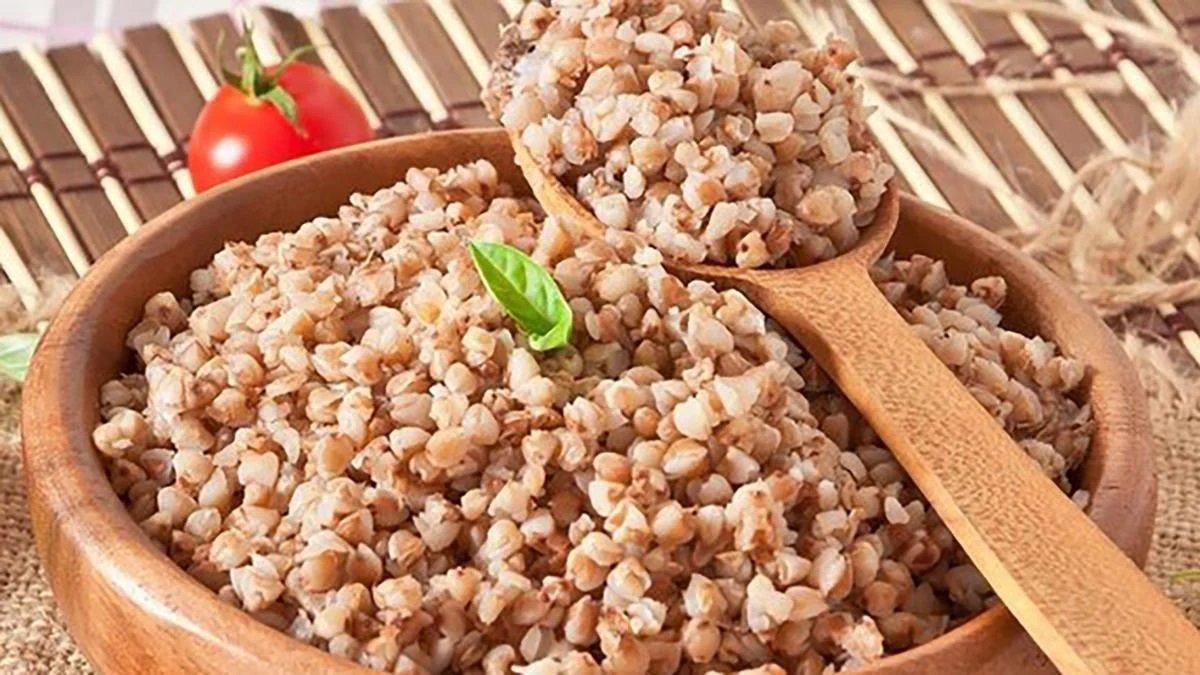 Гречка – секрети приготування розсипчастої і корисної для здоров'я каші