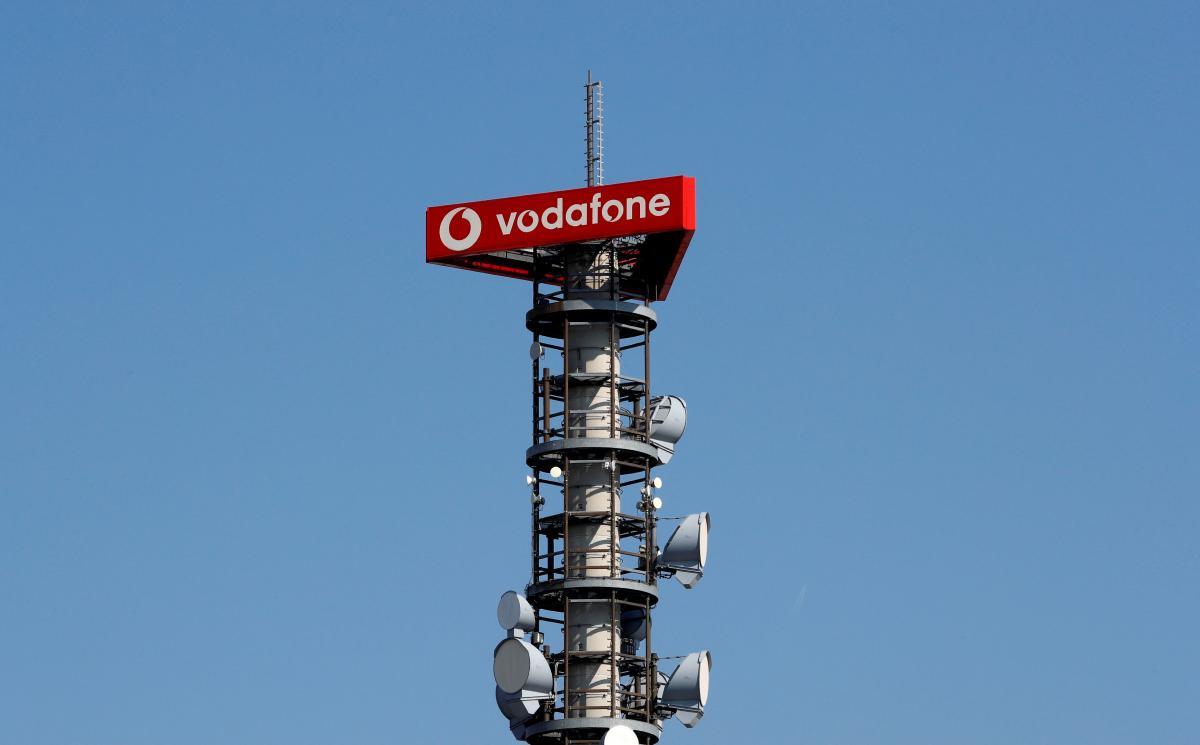 Vodafone поднимает тарифы: когда и на сколько