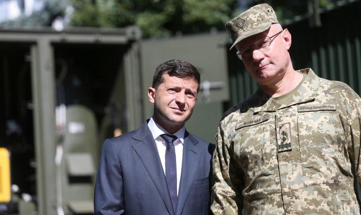 Проект закону від Зеленського: ухилитися від військової служби стане неможливо - today.ua
