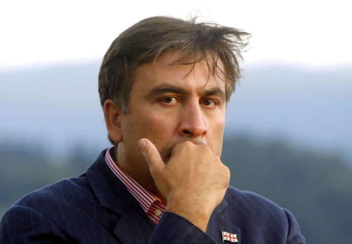 Зеленський визначився: стало відомо, яку посаду підготували для Саакашвілі - today.ua