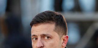"""""""Вважаю, що зробив правильний крок"""": Зеленський пояснив своє рішення щодо зміни риторики по Донбасу"""" - today.ua"""