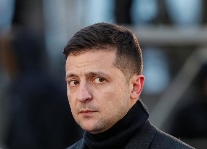 Зеленський в останній момент продовжив заборону на російські соцмережі в Україні - today.ua