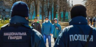 Послаблення карантину в Україні: за що можна отримати штраф - today.ua