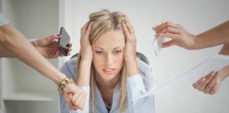 Астрологи назвали лучшие способы борьбы со стресом для каждого знака Зодиака - today.ua