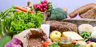 """Шкодять красі і здоров'ю: від яких продуктів краще відмовитися після 40 років"""" - today.ua"""