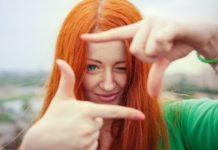 Зачіска і колір волосся перетворили дівчину з рудого клоуна в суперблондинку - today.ua