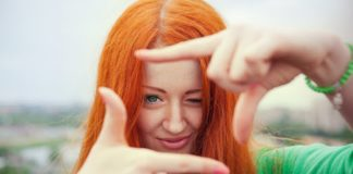 """Зачіска і колір волосся перетворили дівчину з рудого клоуна в суперблондинку"""" - today.ua"""