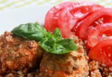 Тефтелі з гречкою в духовці: цей рецепт стане вашим улюбленим - today.ua