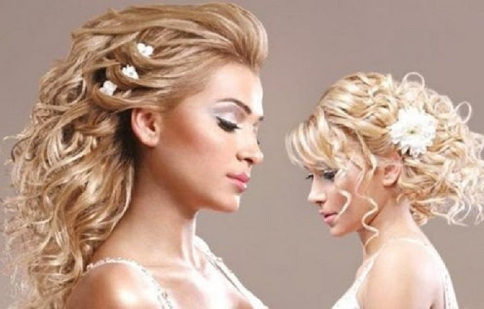 Яку зачіску зробити на весілля: рекомендації стилістів - today.ua
