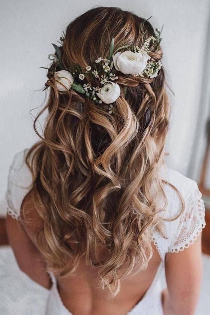 Яку зачіску зробити на весілля: рекомендації стилістів