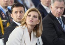 Марина Порошенко помогает нынешней первой леди Зеленской выполнять ее обязанности - today.ua