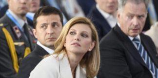 """Марина Порошенко помогает нынешней первой леди Зеленской выполнять ее обязанности """" - today.ua"""