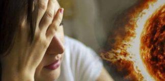 """Медики предупредили о магнитных бурях: отнеситесь серьезно к своему здоровью """" - today.ua"""