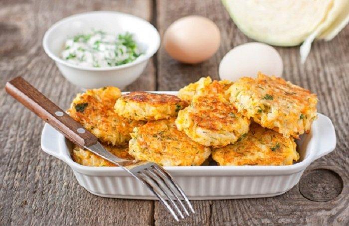 Котлети з капусти з пікантною скоринкою: простий рецепт корисної страви