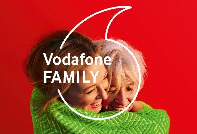Vodafone запустив найдешевший тариф за 1 гривню в день