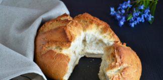 """Домашній хліб без замісу: самий простий рецепт випічки до обіду"""" - today.ua"""