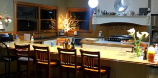 """Тест на уважність: на кухні сховався кіт, але ніхто не може його знайти"""" - today.ua"""