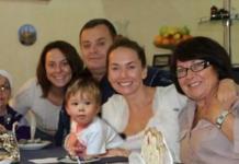 Семья Фриске устроила пир во время карантина: кто из родственников мог подхватить коронавирус - today.ua