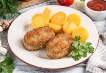 Котлети в духовці: рецепт смачної і швидкої страви - today.ua