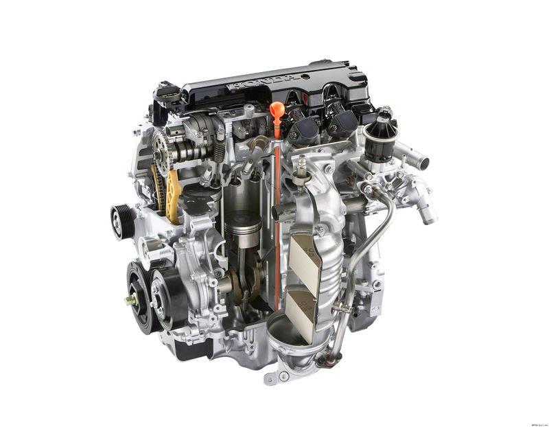 Honda до 10 років збільшила гарантію на свої мотори  - today.ua