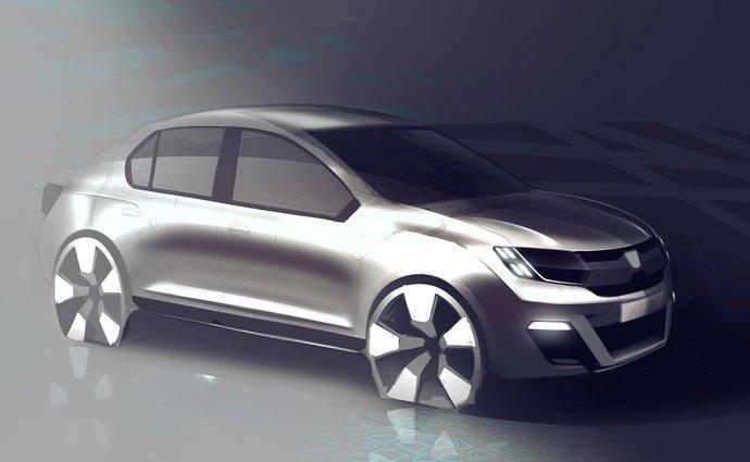 Нове покоління Renault Logan - названа дата виходу - today.ua