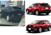 На базе Toyota Corolla сделают новый кроссовер - фото - today.ua