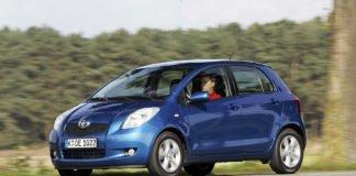 ТОП-5 надійних б/в авто по ціні до 4 000 євро для початківців - today.ua