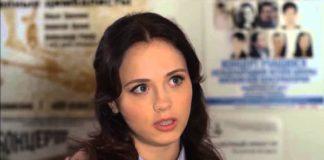 """Актриса серіалу """"Свати"""" розповіла, що з нею відбулося на знімальному майданчику"""" - today.ua"""