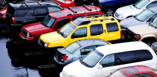 """Б/в авто, які важко продати: 8 головних проблем"""" - today.ua"""