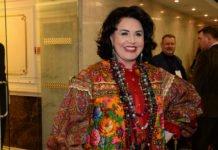 Бабкина снова запела: артистка со своим ансамблем поздравила поклонников с Днем Победы - today.ua