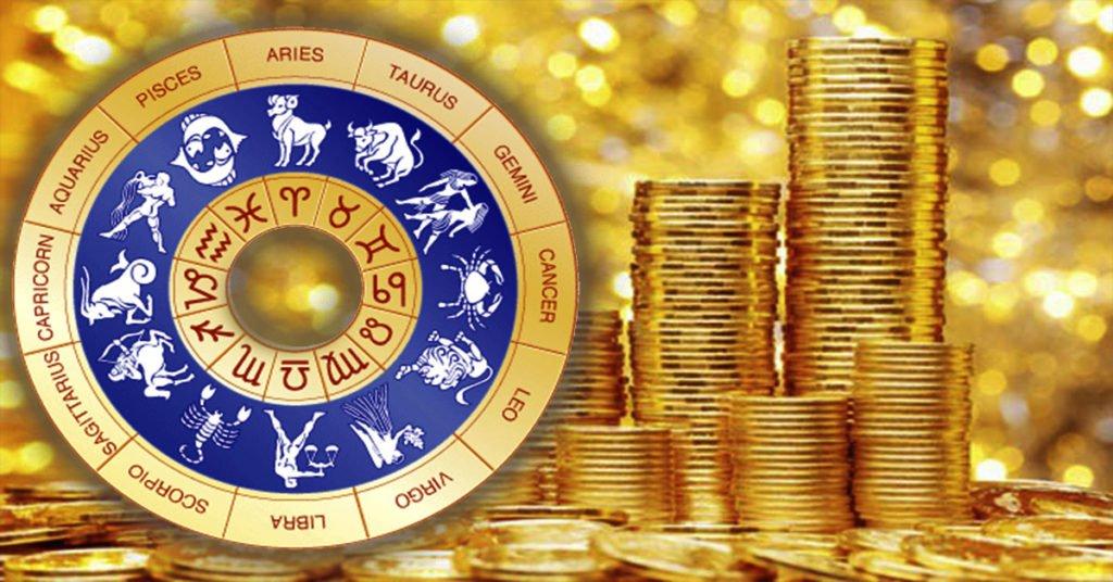 Фінансовий гороскоп на тиждень з 4 по 10 травня: усі знаки Зодіаку – в одній грошовій палітрі - today.ua