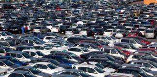 """Експерти розповіли, що очікувати восени на українському ринку б/в авто"""" - today.ua"""