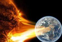 Магнитные бури в июне: астрономы назвали даты, в которые стоит поберечься - today.ua