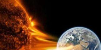 """Магнитные бури в июне: астрономы назвали даты, в которые стоит поберечься  """" - today.ua"""