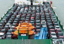 В Україну доставили рекордну кількість автомобілів - today.ua