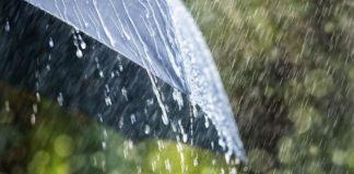 """Україну накриють зливи і прийде похолодання: синоптики назвали дату """" - today.ua"""