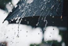 На Україну обрушилися затяжні зливи: синоптики розповіли про погоду на початок тижня - today.ua