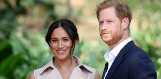 """Меган Маркл зробила свого чоловіка нещасним: життя принца Гаррі круто змінилося"""" - today.ua"""