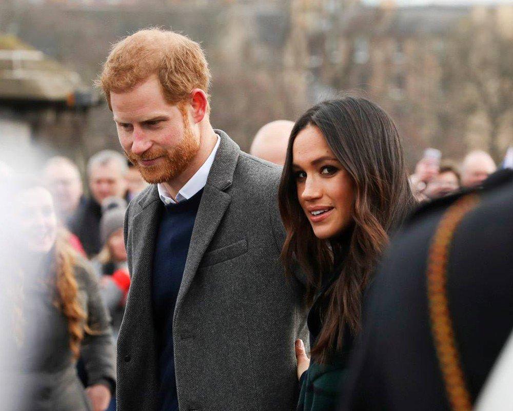 Меган Маркл сделала своего мужа несчастным: жизнь принца Гарри круто изменилась