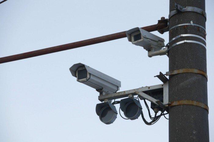 Как водители пытаются избежать штрафов с камер автофиксации  - today.ua