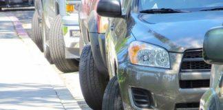 """Что будет, если оставить на парковке авто с вывернутыми колесами"""" - today.ua"""