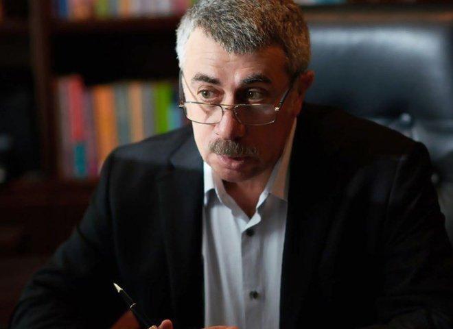 Комаровский заговорил о вспышке коклюша и дифтерии после завершения эпидемии коронавируса  - today.ua