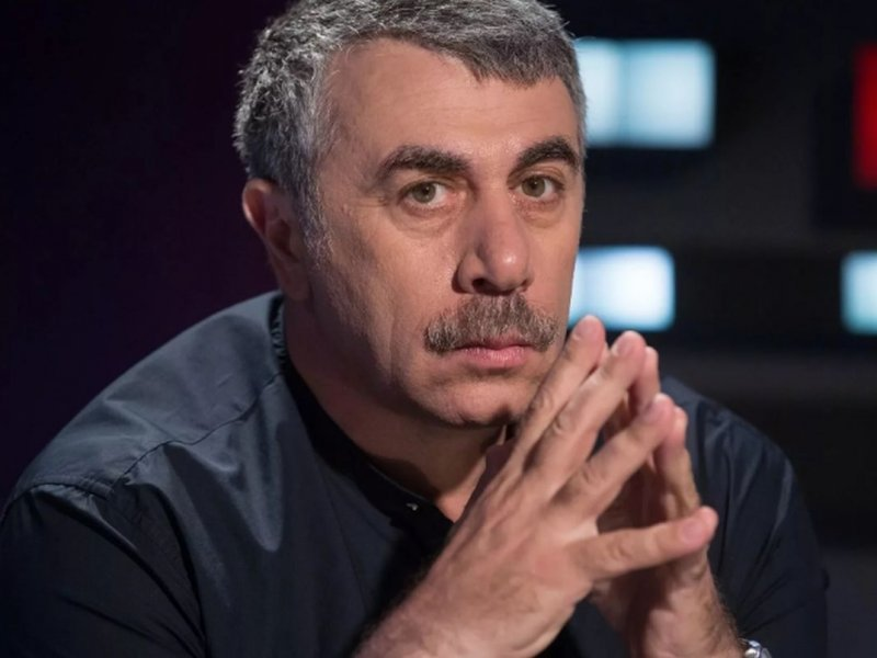 Комаровський розкрив правду про експрес-тести на коронавірус: чи варто довіряти  - today.ua