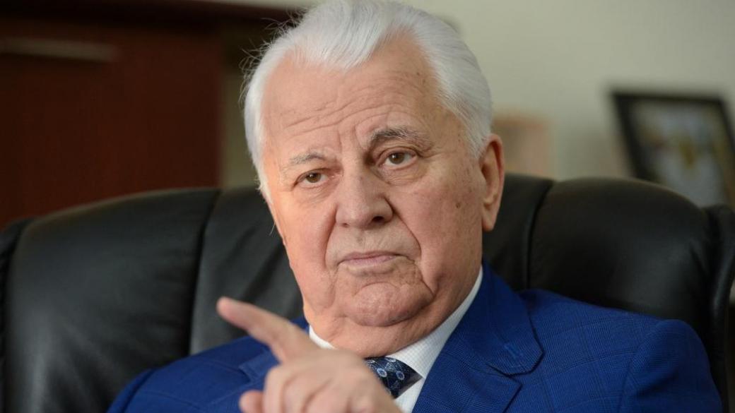 """Кравчук розповів, скільки Україні не заплатили за відмову від ядерного статусу: """"Запускаємо лінію з виробництва боєголовок"""" - today.ua"""