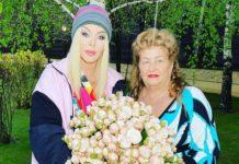 """Не стало мами Ірини Білик: """"Містика переслідує мене"""" - today.ua"""