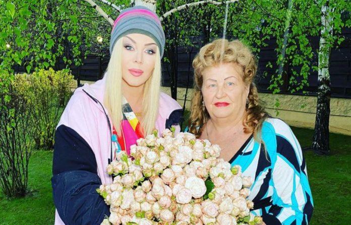 """Не стало мами Ірини Білик: &quotМістика переслідує мене"""" - today.ua"""