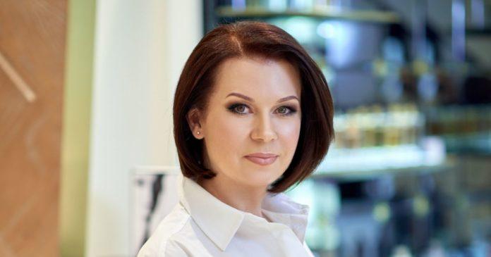 "Алла Мазур победила рак и вернулась на экраны: &quotВ маске и безрукавке"" - today.ua"