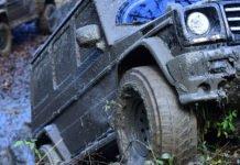 Как защитить моторный отсек машины от пыли и грязи - today.ua