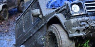 """Как защитить моторный отсек машины от пыли и грязи"""" - today.ua"""